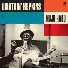 Sam Lightnin' Hopkins: Mojo Hand (180g) (Limited-Edition), LP