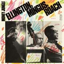 Duke Ellington, Charlie Mingus & Max Roach: Money Jungle (180g) (Limited Edition), LP