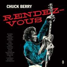 Chuck Berry: Rendez-Vous (180g) (Limited Edition), LP