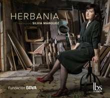 Silvia Marquez - Herbania, CD