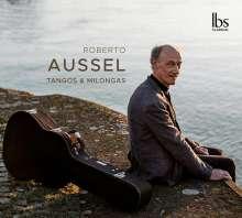 Roberto Aussel - Tangos & Milongas, CD