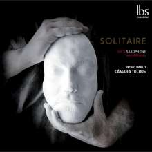 Pedro Pablo Camara Toldos - Solitaire, 2 CDs