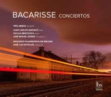 Salvador Bacarisse (1898-1963): Klavierkonzert Nr.4, CD