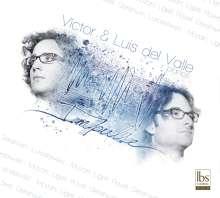 Victor & Luis del Valle - Impulse, CD