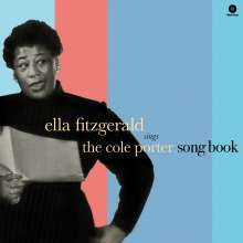 Ella Fitzgerald (1917-1996): Sings The Cole Porter Song Book (remastered) (180g) (Limited Edition), 2 LPs