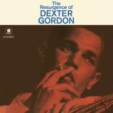 Dexter Gordon (1923-1990): The Resurgence Of Dexter Gordon (remastered) (180g) (Limited Edition), LP
