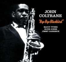 John Coltrane (1926-1967): Bye Bye Blackbird (+ 2 Bonus Tracks) (remastered) (180g) (Limited-Edition), LP