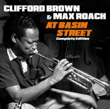 Clifford Brown & Max Roach: At Basin Street: Complete Edition, 2 CDs