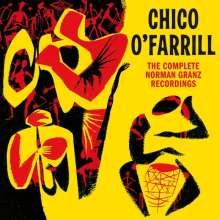 Chico O'Farrill (1921-2001): The Commplete Norman Granz Recordings, 2 CDs