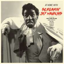 Screamin' Jay Hawkins: At Home With Screamin' Jay Hawkins (180g) (Limited Edition), LP