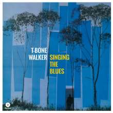 T-Bone Walker: Singing The Blues (180g) (Limited-Edition) +2 Bonus Tracks, LP