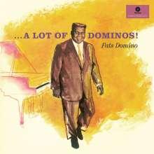 Fats Domino: A Lot Of Dominos! (+ 2 Bonus Tracks) (180g) (Limited-Edition), LP