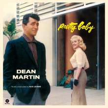 Dean Martin: Pretty Baby (180g) (Limited-Edition) (+2 Bonustracks), LP