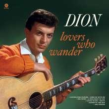 Dion: Lovers Who Wander (180g) (Limited Edition) (+2 Bonustracks), LP