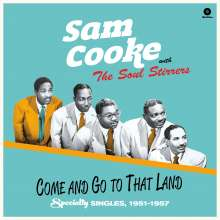 Sam Cooke: Come And Go To That Land (180g) (Limited-Edition), LP