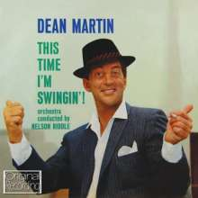 Dean Martin: This Time I'm Swingin'! (180g) (Limited-Edition) (+4 Bonustracks), LP
