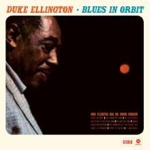 Duke Ellington (1899-1974): Blues In Orbit (+Bonustrack) (remastered) (180g) (Limited-Edition), LP