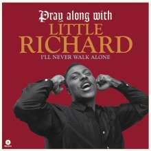 Little Richard: Play Along With Little Richard (+ Bonustracks) (180g) (Limited-Edition), LP