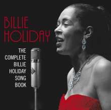 Billie Holiday (1915-1959): The Complete Billie Holiday Song Book, 2 CDs