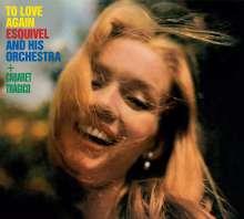 Esquivel: To Love Again / Cabaret Trágico, CD