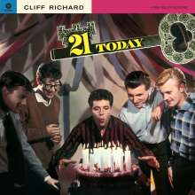 Cliff Richard: 21 Today (180g) (Limited Edition), LP