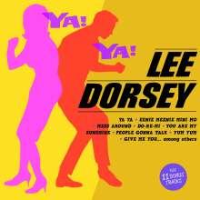 Lee Dorsey: Ya! Ya! +11 Bonus Tracks, CD