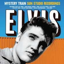 Elvis Presley (1935-1977): Mystery Train: Sun Studio Recordings (remastered) (180g) (Limited-Edition), LP