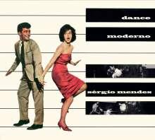 Sérgio Mendes (geb. 1941): Dance Moderno + 9 Bonus Tracks (Limited-Edition), CD