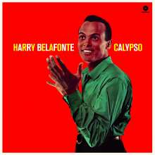 Harry Belafonte: Calypso (180g) (Limited Edition) (+1 Bonustrack), LP
