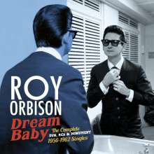 Roy Orbison: Dream Baby, CD