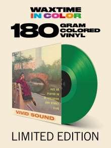 Nina Simone (1933-2003): Little Girl Blue (180g) (Limited-Edition) (Green Vinyl), LP
