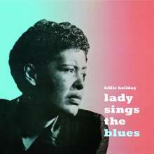 Billie Holiday (1915-1959): Lady Sings The Blues (180g) (Limited-Edition) (Yellow Vinyl), LP