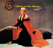 Lee Wiley (1910-1975): West Of The Moon / A Touch Of The Blues (Limited Edition), CD