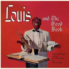 Louis Armstrong (1901-1971): Louis And The Good Book (180g) (Limited Edition) (Orange Vinyl), LP