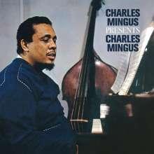 Charles Mingus (1922-1979): Presents Charles Mingus +3, CD