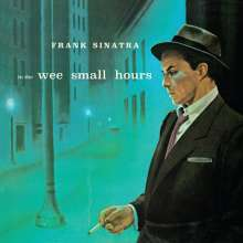 Frank Sinatra (1915-1998): In The Wee Small Hours +8, CD