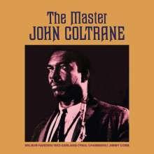John Coltrane (1926-1967): The Master +4, CD