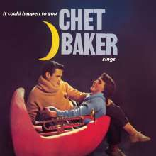 Chet Baker (1929-1988): It Could Happen To You (180g) (Limited-Edition) (Colored Vinyl), LP