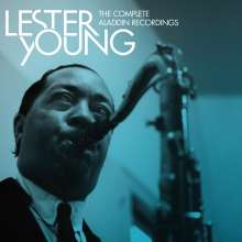 Lester Young (1909-1959): The Complete Aladdin Recordings, 2 CDs