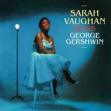 Sarah Vaughan (1924-1990): Sings George Gershwin (+13 Bonustracks), 2 CDs