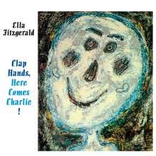 Ella Fitzgerald (1917-1996): Clap Hands, Here Comes Charlie! +9 Bonus Tracks, CD