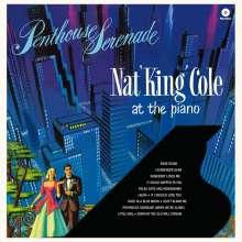 Nat King Cole (1919-1965): Penthouse Serenade (remastered) (180g) (Limited-Edition) (+2 Bonustracks), LP