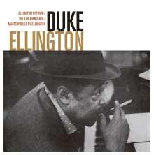 Duke Ellington (1899-1974): Ellington Uptown / The Liberian Suite / Masterpieces By Ellington, 2 CDs