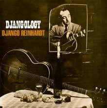 Django Reinhardt (1910-1953): Djangology+12 Bonus Tracks, CD