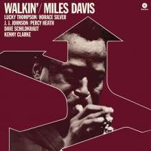 Miles Davis (1926-1991): Walkin' (+Bonus) (180g) (remastered), LP