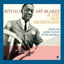 Art Blakey (1919-1990): Ritual (remastered) (180g) (Limited Edition), LP