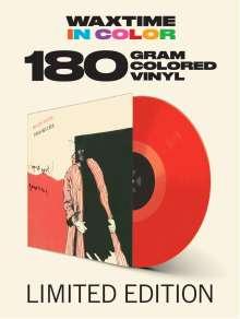 Miles Davis (1926-1991): 1958 Miles (180g) (Limited-Edition) (Translucent Red Vinyl) (+2 Bonustracks), LP