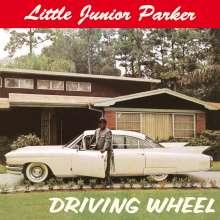 Little Junior Parker (1932-1971): Drivin' Wheel (+16 Bonus Tracks), CD