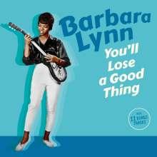 Barbara Lynn: You'll Lose A Good Thing + 11 Bonus Tracks, CD