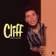 Cliff Richard: Cliff (180g) (Limited Edition) (+2 Bonustracks), LP